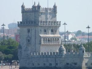 Belum Tower, Lisbon