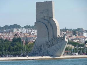 Monument, Lisbon