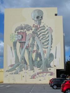 Street Art, Lagos