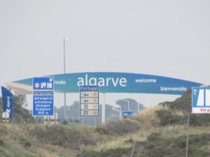 Welcome to Portugal/Algarve