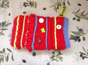 Side 1 Twiddlemuff for Dad