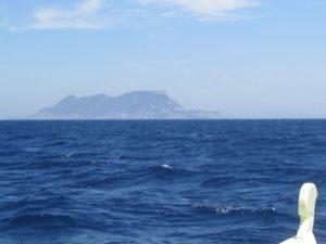 Gibraltar - really?